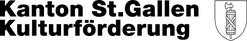 Kanton St.Gallen Kulturförderung