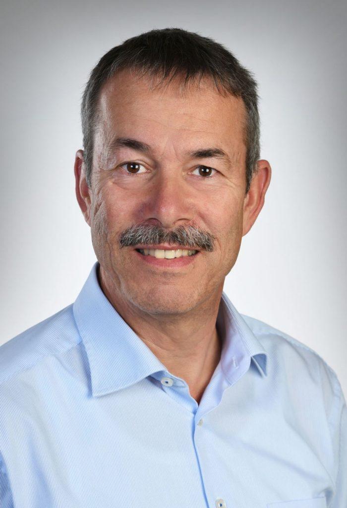 Leiter des Feuerwehrmuseums NFSG St.Gallen
